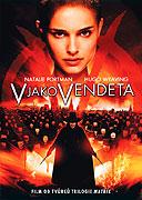Poster k filmu V jako Vendeta
