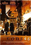 Poster k filmu Kód 46 (festivalový název)