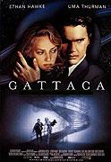 Poster k filmu Gattaca