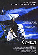 Poster k filmu Kontakt