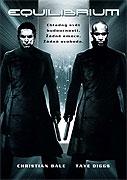 Poster k filmu Equilibrium