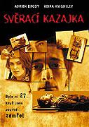 Poster k filmu Svěrací kazajka