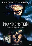 Poster k filmu Frankenstein