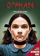 Poster k filmu Orphan