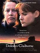 Poster k filmu Dolores Claiborneová