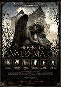 Poster k filmu Herencia Valdemar, La