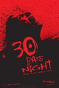 Poster k filmu 30 dní dlouhá noc