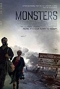 Poster k filmu Monsters
