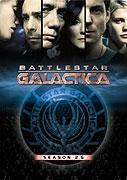 Poster k filmu Battlestar Galactica (TV seriál)