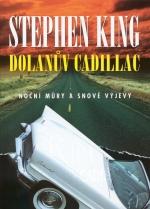 Stephen King - Dolanův Cadillac - Noční můry a snové výjevy