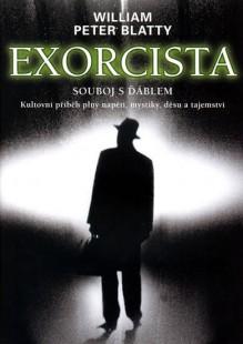 William P. Blatty - Exorcista