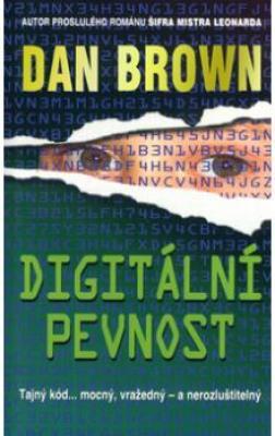 Dan Brown - Digitální pevnost