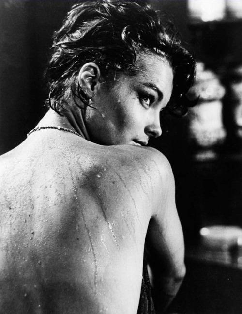 Romy Schneider in Boccaccio 70