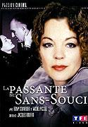 Poster k filmu Poutnice ze Sans-Souci
