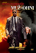 Poster k filmu Muž v ohni