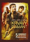 Poster k filmu Krvavý diamant