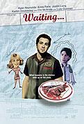 Poster k filmu Hele kámo, kdo tu vaří?