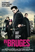 Poster k filmu V Bruggách