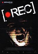 Poster k filmu REC