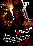 Poster k filmu Rec 2