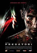Poster k filmu Predátoři