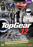 Poster k filmu        Top Gear (TV seriál)
