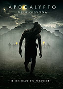 Poster k filmu        Apocalypto