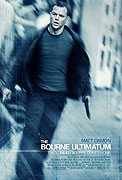 Poster k filmu        Bourneovo ultimátum