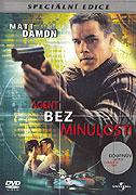 Poster k filmu        Agent bez minulosti