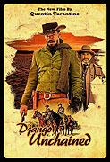 Poster k filmu        Nespoutaný Django