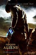 Poster k filmu         Kovbojové a vetřelci