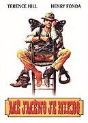 Poster k filmu         Mé jméno je Nikdo