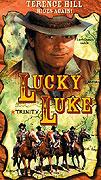 Poster k filmu        Lucky Luke