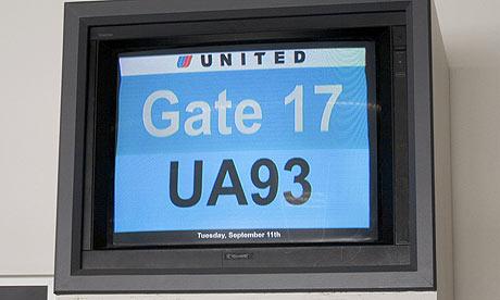 United 93, 2006