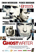 The Ghost Writer, 2010