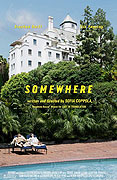 Somewhere, 2010