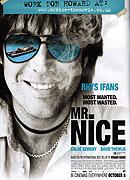 Mr. Nice, 2010