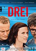 Drei, 2010