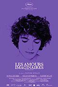 Les Amours imaginaires, 2010