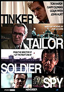 Tinker, Tailor, Soldier, Spy, 2011