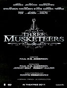 The Three Musketeers, 2011a