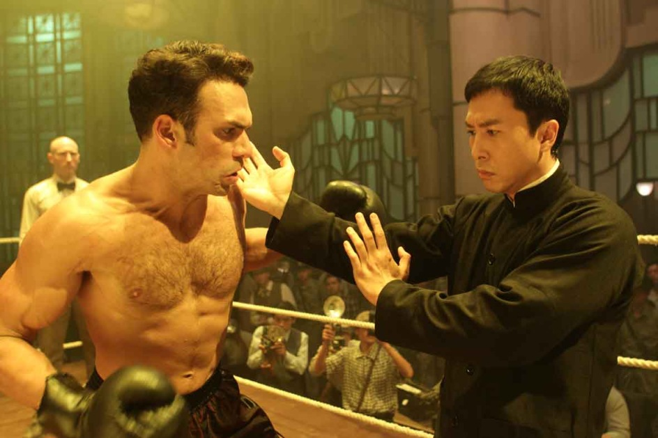 Ip Man 2: Legend of the Grandmaster, 2010