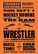 The Wrestler, 2008