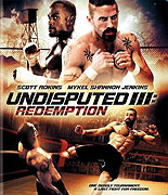 Undisputed III: Redemption, 2010
