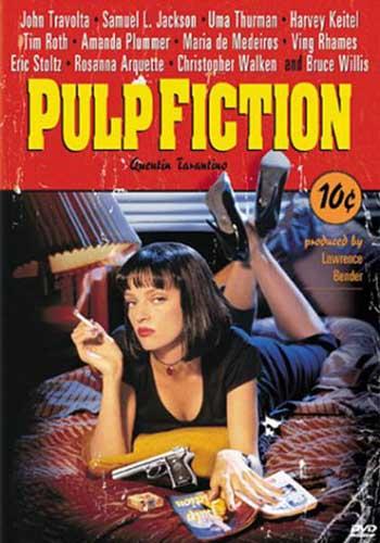 Pulp Fiction - jeden z nejlepších filmů všech dob