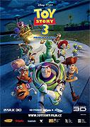 Poster k filmu         Toy Story 3: Příběh hraček