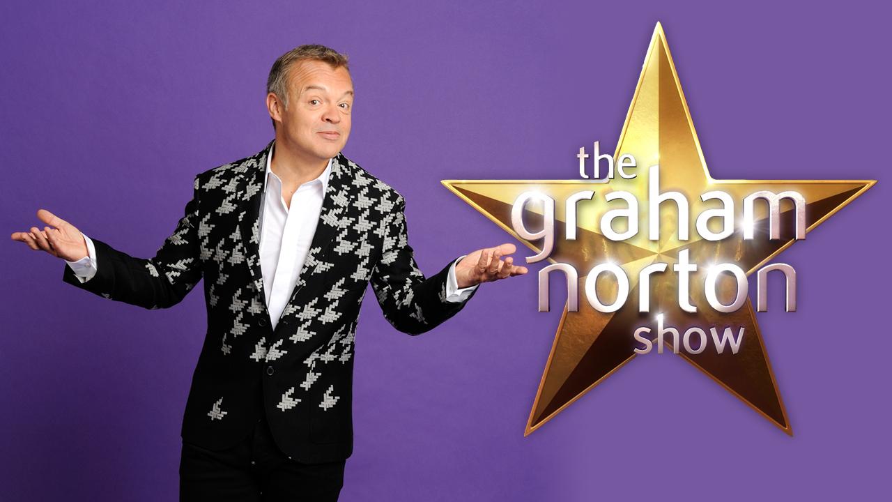Graham Norton show