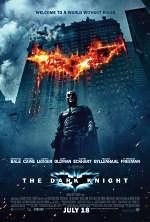 Poster k filmu Dark Knight