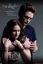 poster k filmu Twilight