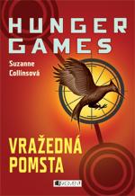 Obálka knihy Hunger Games 2.díl